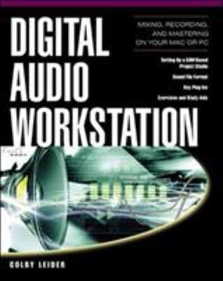 Digital Audio Workstation 9780071422864