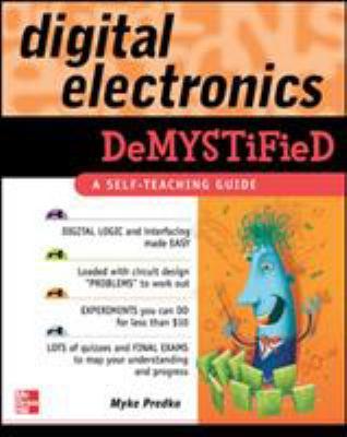 Digital Electronics Demystified 9780071441414