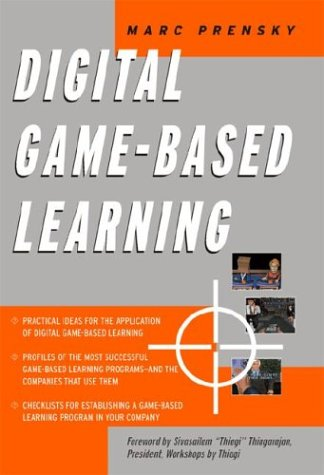 Digital Game-Based Learning 9780071363440