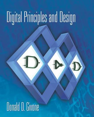 Digital Principles and Design [With CDROM] 9780072551327