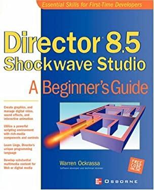 Director 8.5 Shockwave Studio 9780072195620