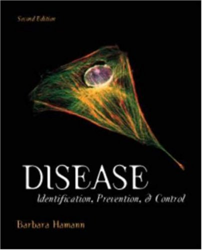 Disease: Identification, Prevention and Control with Powerweb: Health and Human Performance 9780072505177