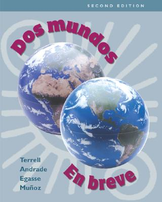 Dos Mundos: En Breve [With CD] 9780072536591