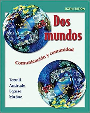 Dos Mundos [With Access Code] 9780073046075