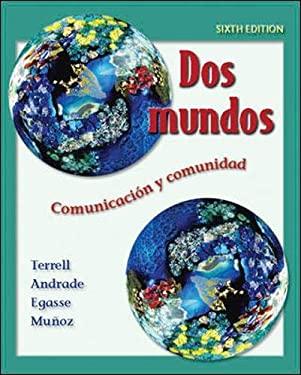 Dos Mundos [With Access Code]