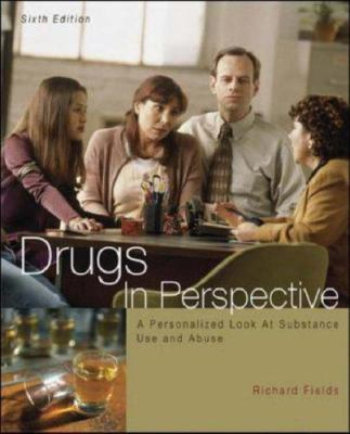 Drugs in Perspective: A Personalized Look at Substance Use and Abuse [With Power/Web and Online Learning Center Bind-In Card] 9780073252025