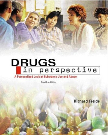 Drugs in Perspective with Powerweb: Drugs 9780072466973