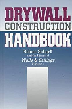 Drywall Construction Handbook 9780070571242