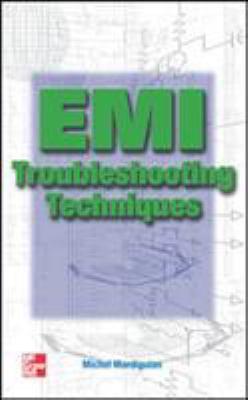 EMI Troubleshooting Techniques 9780071344180