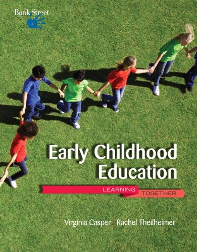 Early Childhood Education: Learning Together 9780073378480