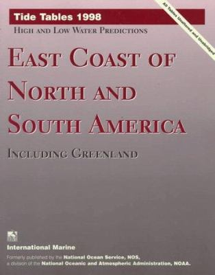 East Coast of North and South America, Including Greenland 9780070471191