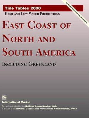 East Coast of North and South American: Including Greenland 9780071353335