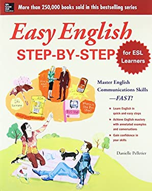 Easy English Step-by-step (ESL)