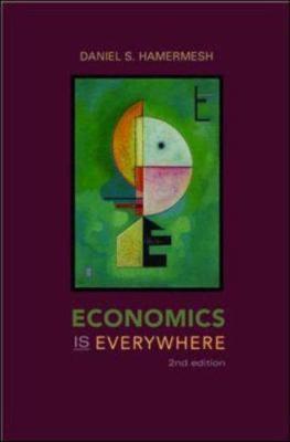 Economics Is Everywhere 9780072982602