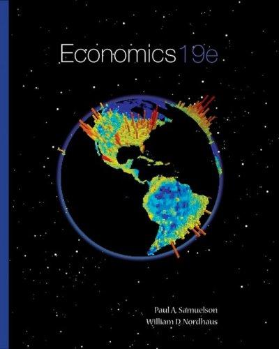 Economics 9780073511290
