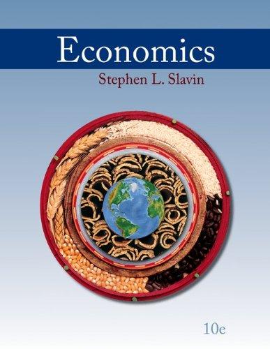 Economics 9780073511429