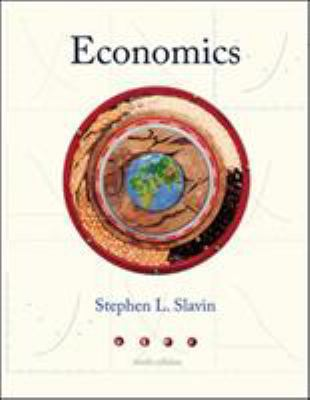 Economics [With Booklet] 9780077354183