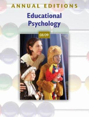 Educational Psychology 9780073397696