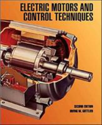 Electric Motors and Control Techniques 9780070240124