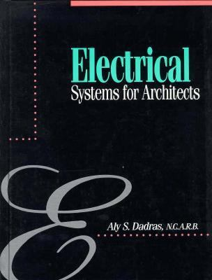 Electrical Systems for Architects 9780070150782