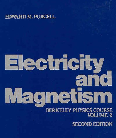 Electricity and Magnetism, Vol. II