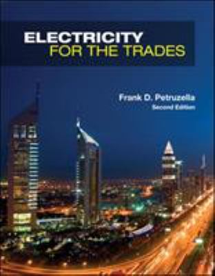 Electricity for the Trades - 2nd Edition