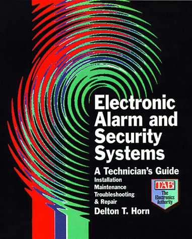 Electronic Alarm and Security Systems 9780070305298