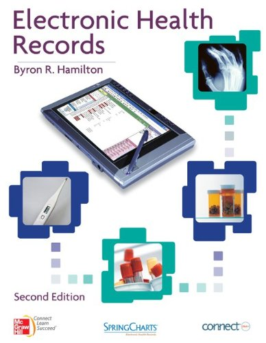 Electronic Health Records 9780073374390