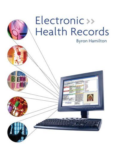 Electronic Health Records 9780073374000