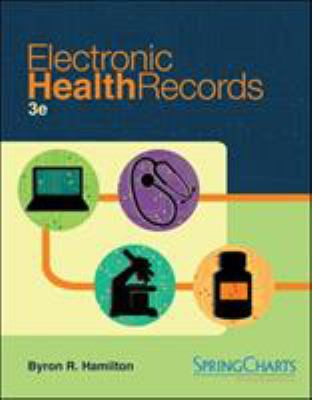 Electronic Health Records 9780073402147