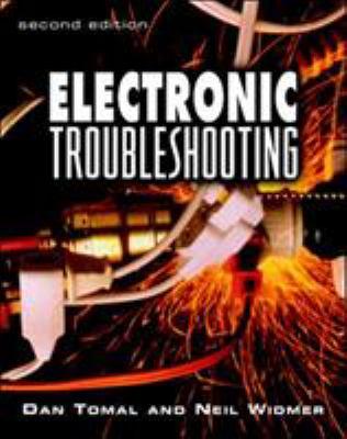 Electronic Troubleshooting 9780070653528