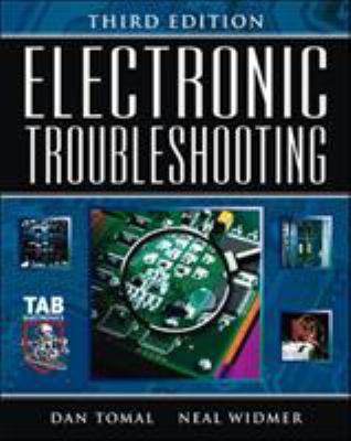 Electronic Troubleshooting 9780071423076
