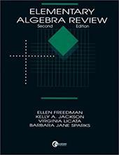 Elementary Algebra Review