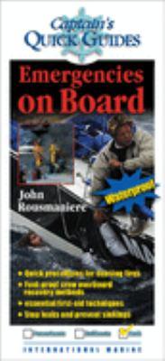 Emergencies on Board