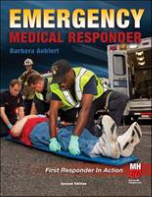 Emergency Medical Responder: First Responder in Action 9780073519807