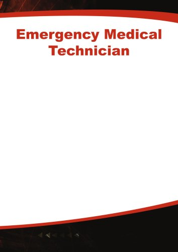 Emergency Medical Technician: Pretest Self-Assessment and Review 9780070524934