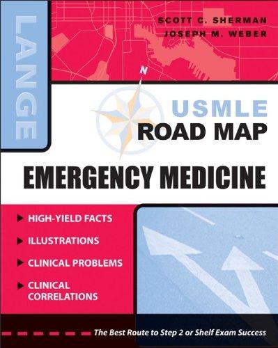 Emergency Medicine 9780071463881