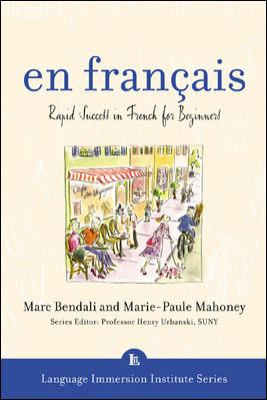 En Francais: Rapid Success in French for Beginners [With Book] 9780071406482