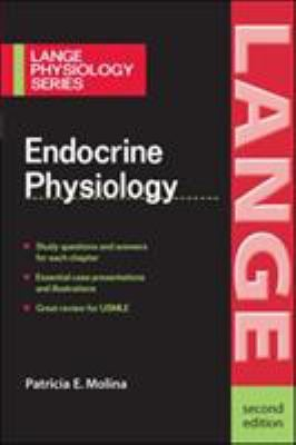 Endocrine Physiology 9780071460484