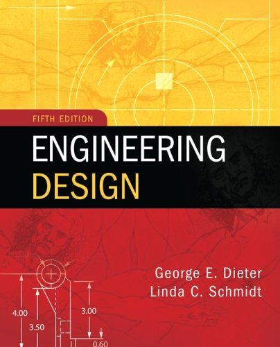 Engineering Design 9780073398143