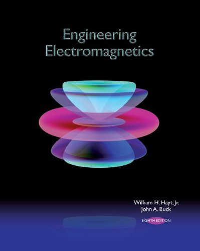 Engineering Electromagnetics - 8th Edition