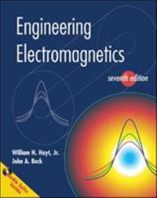 Engineering Electromagnetics [With CD-ROM] 9780073104638