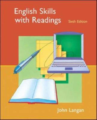 English Skills with Readings: Text, Student CD, Olc Bind-In Card 9780073215174