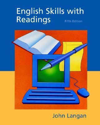 English Skills with Readings and 2.0 Student CD-ROM 9780072558777