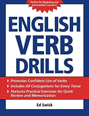 English Verb Drills 9780071608701