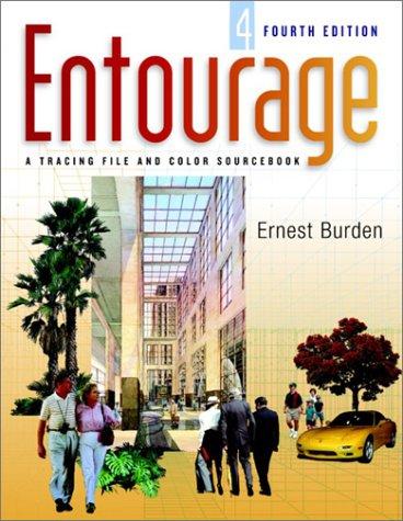 Entourage 9780071407243