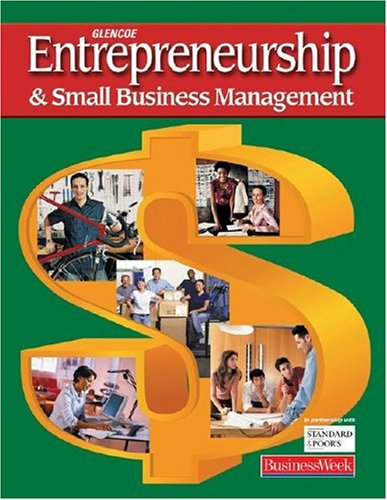 Entrepreneurship and Small Business Management 9780078613036