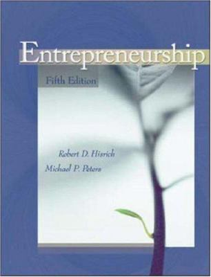 Entrepreneurship with Powerweb [With Powerweb] 9780072536201