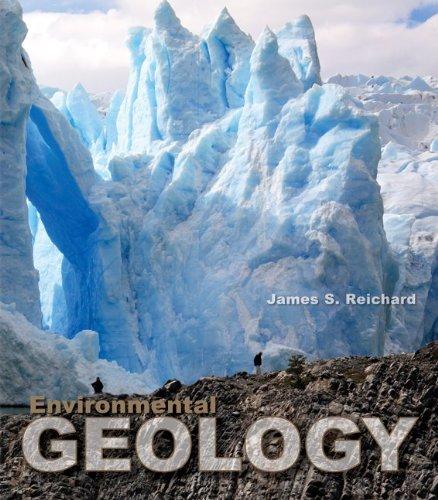 Environmental Geology 9780073046808