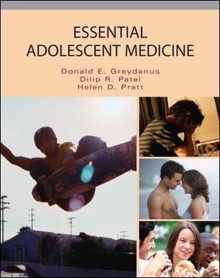 Essential Adolescent Medicine 9780071438438